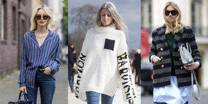 Jeanlerin modası asla geçmez!