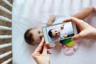 Çocuklarınızın bu fotoğraflarını paylaşmayın!