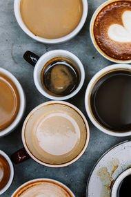 Kahve ihtiyacı genetik mi?