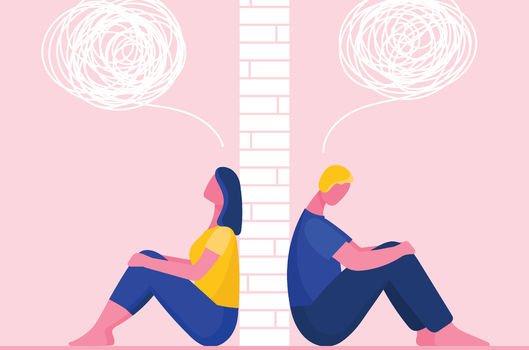 Mutsuz çiftlerin yaptıkları 5 şey