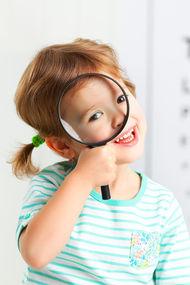 Göz problemleri okul başarısını düşürüyor