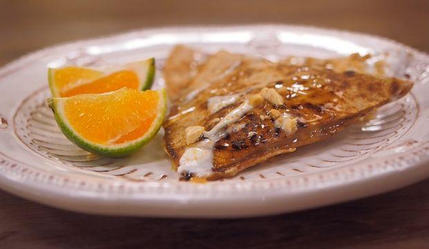 Yalancı waffle nasıl yapılır?