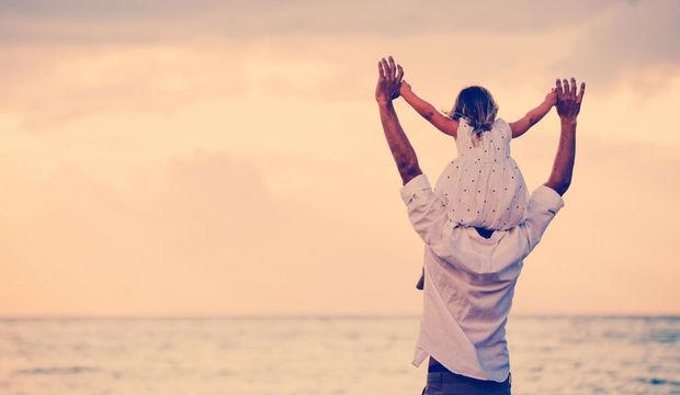 Kız çocuklar neden babalarını daha çok sever?