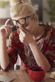 Her 4 kadından birinde adet migreni var