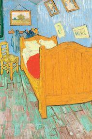 130 yılın gizemi çözüldü: Vincent van Gogh
