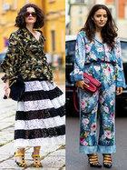Milano Moda Haftası 2017