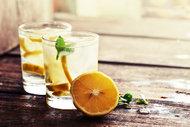 Bu 15 sorundan birine sahipseniz limonlu su için