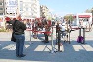 Beyoğlu hareketleniyor: 50 günlük festival