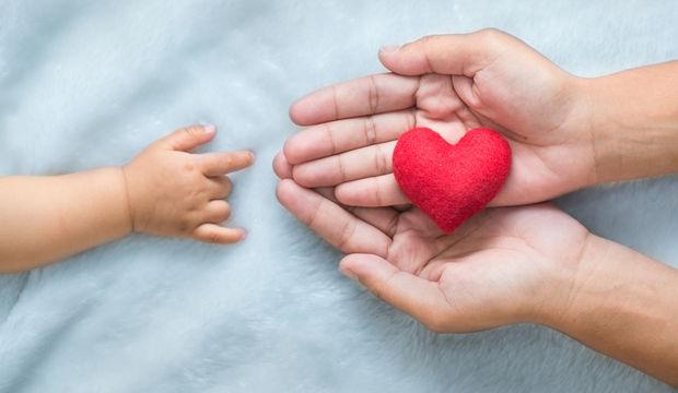 Toplumsal şiddetin de huzurun da temeli ailede