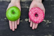 Kan şekeri yüksek olanlar ne yemeli?