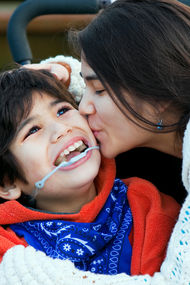 Çocuklardaki 'spastisite'nin nedeni serebral palsi