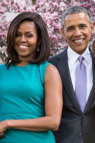 Obama ailesinin yeni evi