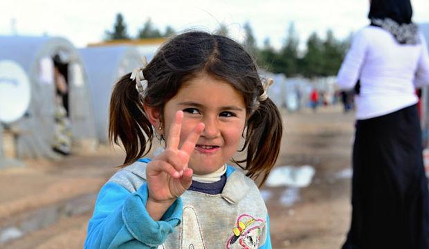 Kız çocukları dünyayı değiştirebilir