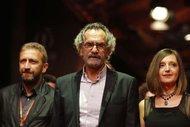 Antalya film festivali'ne 'Mavi Bisiklet' filmi damgasını vurdu!