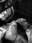Orgazm olan kadınların 15 büyüleyici fotoğrafı