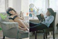 Kadın yazarları okuyan kadınlar