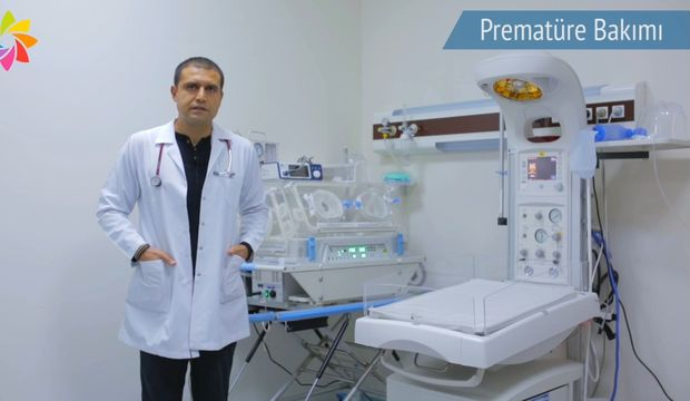 Prematüre bebeğin hastane bakımı nasıl olur?