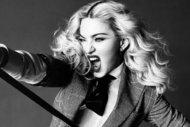 Madonna'dan 'oral seks' teklifi!