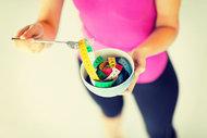 15 günde yaklaşık 7 kilo verdiren diyet