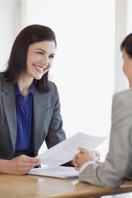 İş görüşmesine hazır mısınız?