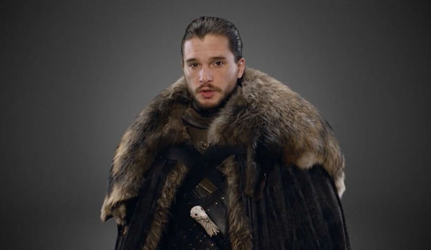 Game of Thrones'un en yeni 7. sezon fragmanı