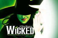 Wicked müzikali geliyor!