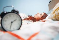 Doğum kontrol hapları uykusuzluk yapar mı?