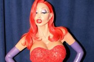 Heidi Klum Cadılar Bayramı kostümleri