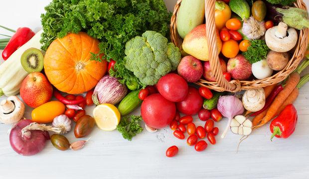 Bu sebzeler hastalıklardan koruyor!