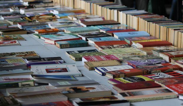 35. Uluslararası İstanbul Kitap Fuarı açılıyor