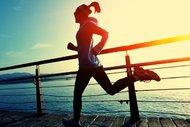Sporu uygun saatte yapın!
