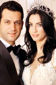 Murat Yıldırım'ın aşkı İmane El Bani