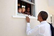 Twitter'ın beğeni rekortmeni artık Obama!
