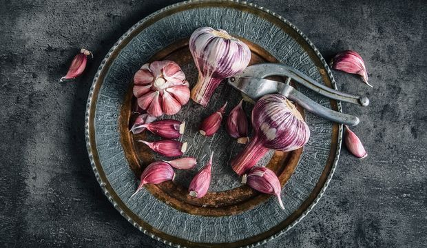 Mutfağınızdaki 10 doğal antibiyotik