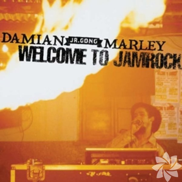 100. Damian Marley, 'Welcome to Jamrock'