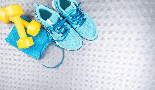 Hangi spor aletini kullanmalısınız?