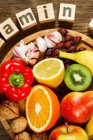 Vücudun en çok ihtiyaç duyduğu 5 vitamin