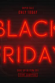 """Black Friday"" nedir?"