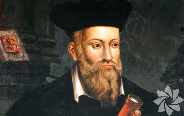 """<p>14 Aralık 1503 yılında doğan ve asıl adı Saint-Rémy-de-Provence olan <span lang=""""tr-TR"""">Nostradamus,</span> Fransız hekim, eczacı, kahin ve astrologtur.</p> <p></p>"""