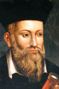 Nostradamus'un Trump kehanetleri