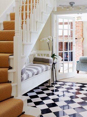 Merdiven altlarını değerlendirmenin yolları