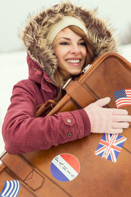 Kış tatili için bavul hazırlamanın 5 püf noktası
