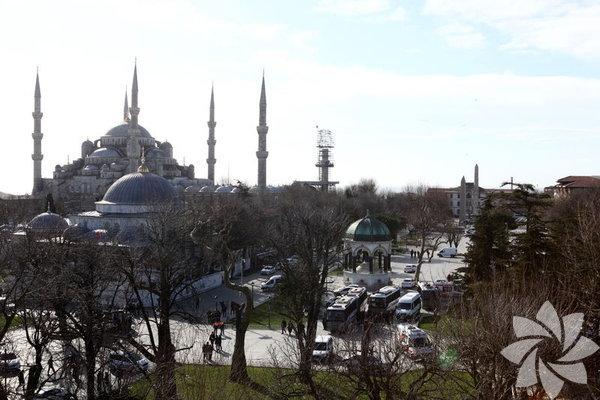 12 Ocak günü İstanbul Sultanahmet Meydanı'nda turist kafilesinin hedef alındığı bir patlama gerçekleşti. Teröristin turist kafilesinin arasına girerek üzerindeki bombayı patlatması sonucunda 13 kişi hayatını kaybetti, 16 kişi yaraladı.