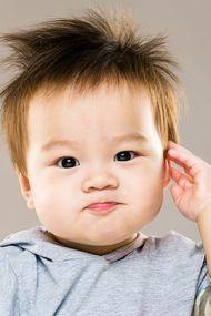 Bebeğinizin kulağı kepçe ise...