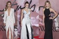İngiliz Moda Ödülleri 2016