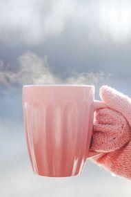 İçinizi ısıtan sağlıklı kış çayları