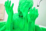 Slime sağlığa zararlı mı?