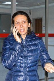 Ebru Tireli'nin saldırganı yakalandı