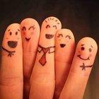 Hangi parmağa benziyorsunuz?