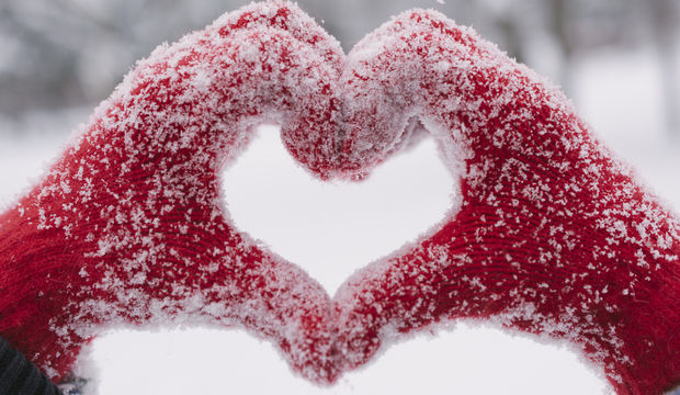 Karda kışta kalbinizi korumanın 8 kuralı!